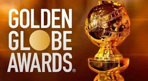 The Golden Globes 2021 soon to be on DVD