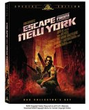 Escape From New York [1981]
