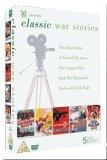 Studio Classic: Classic War Movies