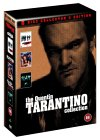 The Tarantino Collection: Reservoir Dogs/Jackie Brown/Pulp Fiction