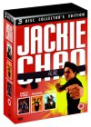 Jackie Chan Collection Box : Shanghai Noon/Twin Dragons/Rumble in the Bronx