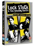 Lock, Stock And Two Smoking Barrels SE [1998]
