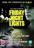 Friday Night Lights [2004] DVD