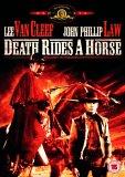 Death Rides A Horse [1967]