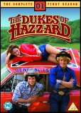 Dukes of Hazzard: Complete Season 1
