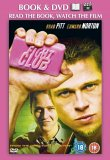 Fight Club - Book & DVD(1999)