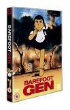 Barefoot Gen / Barefoot Gen 2 [1983]