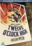 Twelve O'Clock High [1949] DVD
