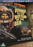 Voyage To The Bottom Of The Sea [1961]