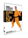 Kung Fu And Tai Chi With David Carradine - An Introduction For Beginners