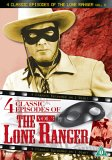 The Lone Ranger - 4 Classic Episodes - Vol. 3