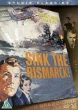 Sink The Bismarck! [1960]