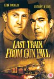 Last Train From Gun Hill [1959] DVD