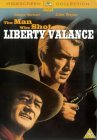 The Man Who Shot Liberty Valance [1962]