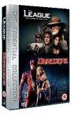 The League Of Extraordinary Gentlemen / Daredevil [2003]