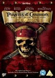 Pirates Of The Caribbean - The Lost Disc Edition (3 Discs)