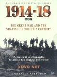 1914 - 1918 DVD Set