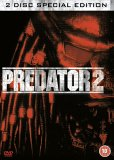 Predator 2 (Special Edition) [1990]