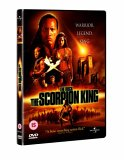 The Scorpion King [2002]
