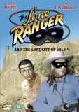 The Lone Ranger And The Lost City Of Gold [1958]