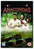 Anacondas: The Hunt For The Blood Orchid [2004]