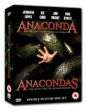 Anacondas 1 And 2 [2004]