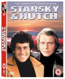 Starsky And Hutch - The Complete Third Season