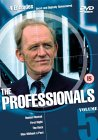 The Professionals - Volume 5 DVD