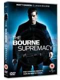 The Bourne Supremacy [2004]