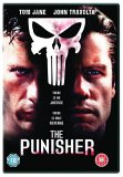 The Punisher [2004] DVD