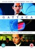 Gattaca [1998]