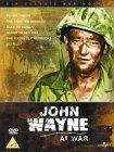 Wayne At War