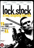 Lock, Stock And Two Smoking Barrels [1998]