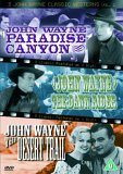 3 John Wayne Classics - Vol. 2 - Paradise Canyon / The Dawn Rider / The Desert Trail