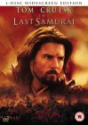 The Last Samurai [2003]