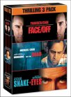 Face/Off / Snake Eyes / Bringing Out The Dead [1997]