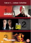 Shaft / Changing Lanes / Rules Of Engagement