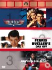 Top Gun / Beverly Hills Cop / Ferris Bueller's Day Off