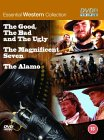 Good, The Bad And The Ugly, The / The Magnificent Seven / The Alamo [1966]