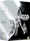 Star Wars Trilogy (Episodes IV-VI)