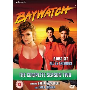Baywatch - The Complete Season Two