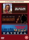 Unforgiven, The / The Wild Bunch / The Outlaw Josey Wales