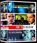 6th Day, The / Gattaca / Flatliners