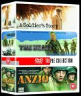 Soldier's Story, A / The Beast / Anzio