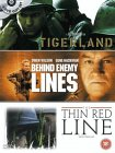 Behind Enemy Lines / Tigerland / Thin Red Line [1998]