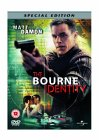 The Bourne Identity (Special Edition) [2002]