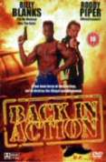 Back In Action [1993]