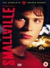 Smallville: Complete Season 2