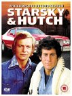 Starsky And Hutch - The Complete Second Season [1976]
