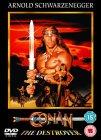 Conan The Destroyer [1984]